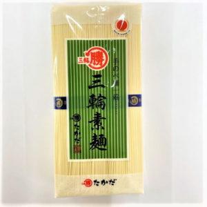 マル勝 三輪素麺 250g