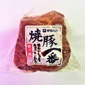 伊藤ハム 焼豚一番 600g 01
