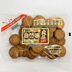菊花堂 自然味良品ミレーフライ 95g
