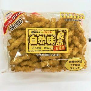藤庄 自然味良品たつまき 105g
