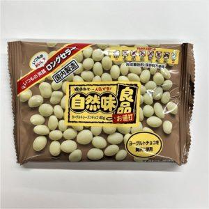 藤庄 自然味良品ヨーグルトレーズンチョコ 40g