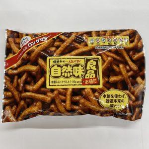 金崎製菓 自然味蜂蜜みるくかりんとう 95g