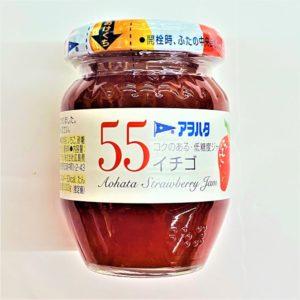 アヲハタ 55イチゴ 150g 01