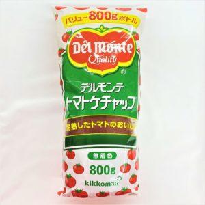 デルモンテ トマトケチャップ 800g