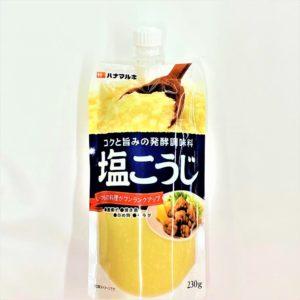 ハナマルキ 塩こうじ 230g 01