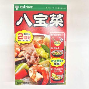 ミツカン 八宝菜の素 3〜4人前×2袋入 01