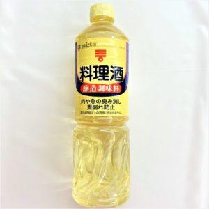 ミツカン 料理酒 1L 01