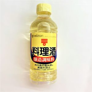 ミツカン 料理酒 400ml 01