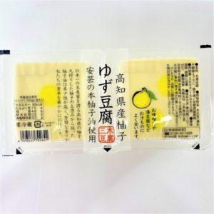三木食品 ゆず豆腐 150g×2 01
