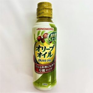 味の素 オリーブオイル 200g