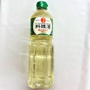 日の出 料理酒 1L 01