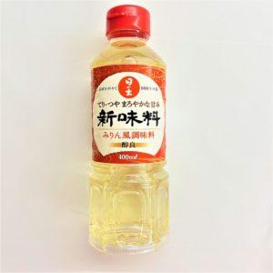 日の出 新味料 400ml 01
