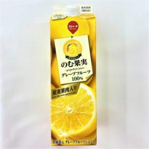 めいらく のむ果実グレープフルーツ 1000ml 01