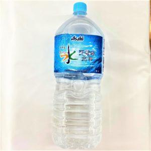 アサヒ 六甲のおいしい水 2L 01