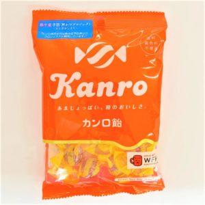 カンロ カンロ飴 140g 01