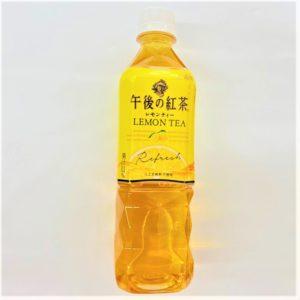 キリン 午後の紅茶レモンティー 500ml 01