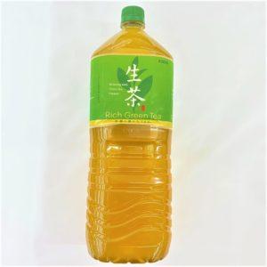 キリン 生茶 2L 01