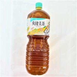 コカコーラ 爽健美茶 2L 01