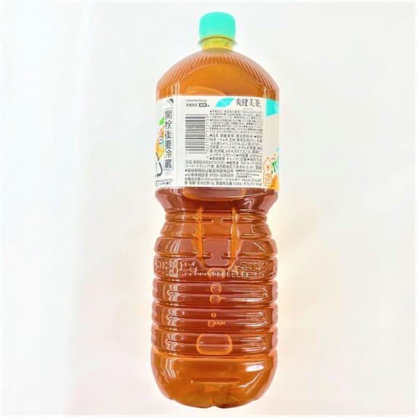 コカコーラ 爽健美茶 2L 02