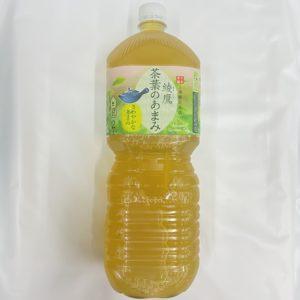 コカコーラ 綾鷹茶葉のあまみ 2L 01