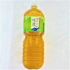 コカコーラ 綾鷹 2L 01