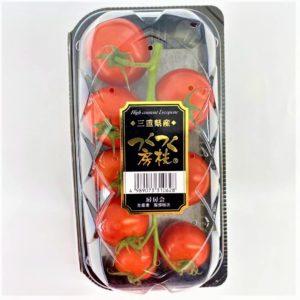 三重産他 つくつく房枝トマト 1パック 01