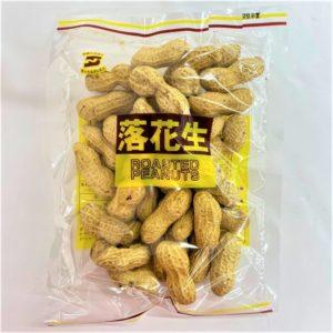 中国産 落花生 90g1袋 01