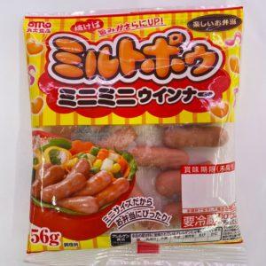 丸大食品 ミニミニウインナー 1パック 01