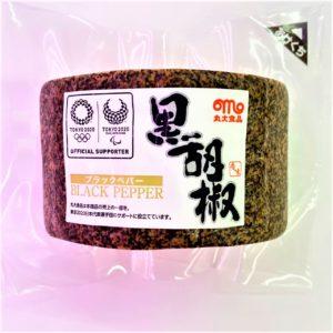 丸大食品 黒胡椒ソーセージ 1パック 01