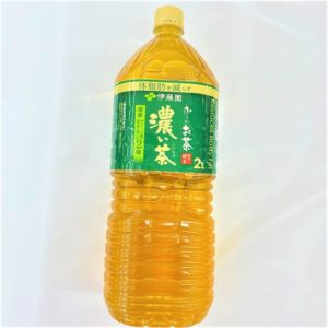 伊藤園 お〜いお茶濃い茶 2L 01