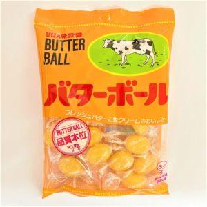 味覚糖 バターボール 104g 01