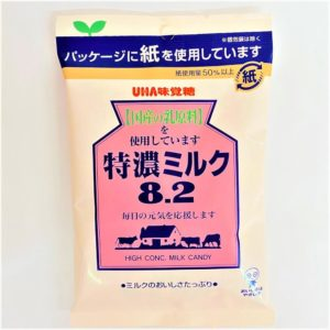 味覚糖 特濃ミルク8.2 88g 01