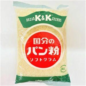 国分グループ パン粉 180g 01