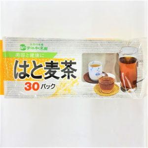 宇治和束園 はと麦茶 30パック 01