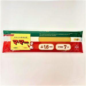日清 スパゲッティ 1.6mm300g 01