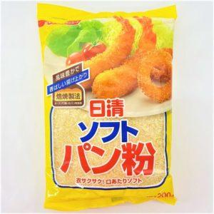 日清 ソフトパン粉 200g 01