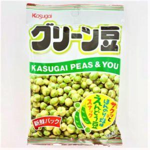 春日井 グリーン豆 89g 01