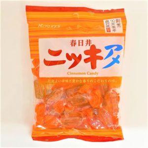 春日井 ニッキアメ 165g 01