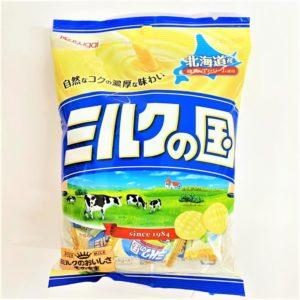 春日井 ミルクの国 125g 01