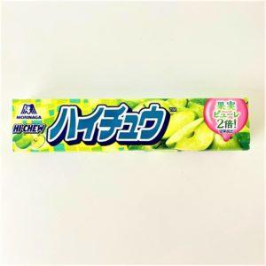 森永 ハイチュウグリーンアップル 12粒 01