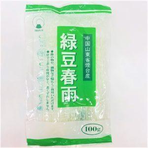 火乃国食品 緑豆春雨 100g 01