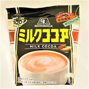 片岡物産 森永 ミルクココア 300g 01