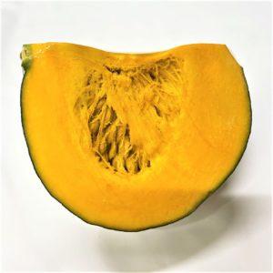 長崎産他 国産かぼちゃ 1/4カット 01