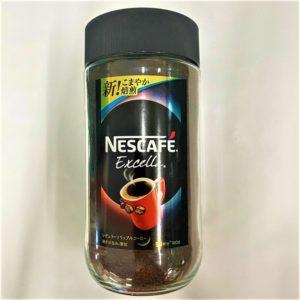 ネスレ エクセラコーヒー 180g 01