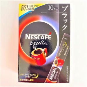 ネスレ ネスカフェエクセラ 2g×10本 01