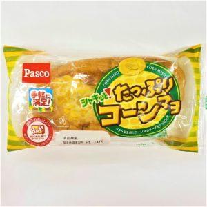 パスコ たっぷりコーンマヨ 1個 01