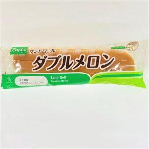 パスコ サンドロール(ダブルメロン) 1個 01