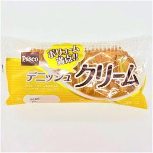 パスコ デニッシュクリーム 1個 01