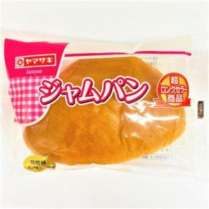 ヤマザキ ジャムパン 1個 01