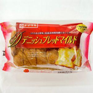 ヤマザキ デニッシュブレッド(プレーン) 6枚入 01